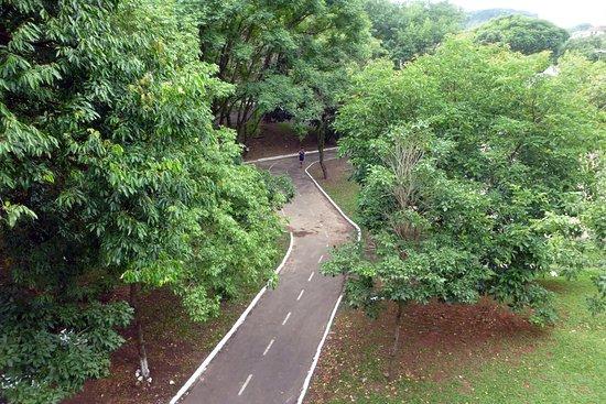 Parque Itaimbé