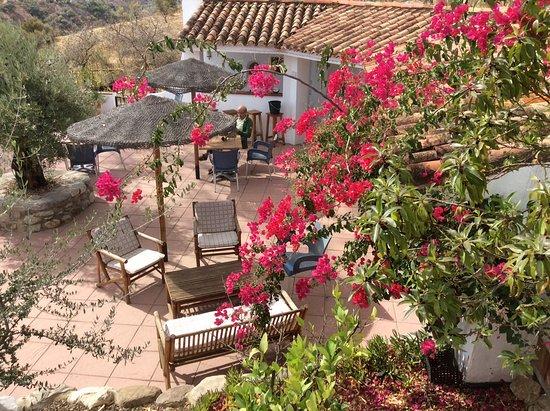 Casa El Algarrobo Foto