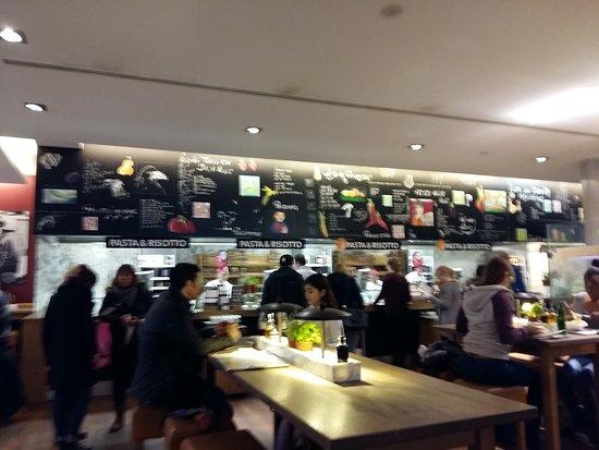 vapiano osnabruck restaurant bewertungen telefonnummer fotos tripadvisor