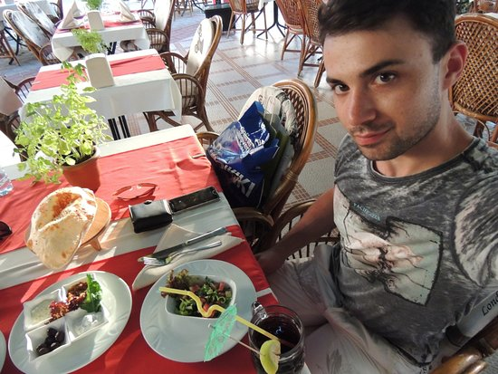 Picture for Alanya turkish cuisine
