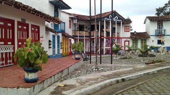 Fotografia de Aguadas