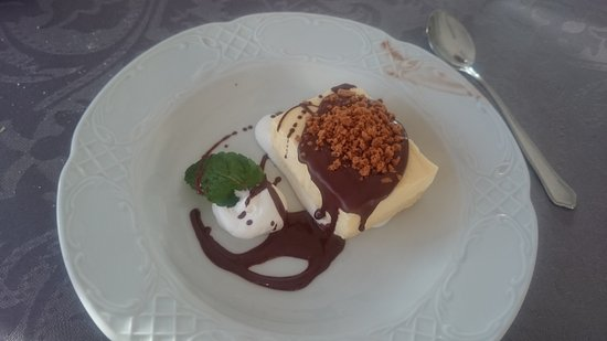 Cunit, Hiszpania: Menú mediodía