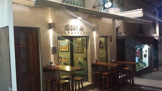 El Capitán - Restaurante: 20161219_225355_large.jpg