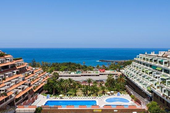 Apartamentos bahia playa updated 2018 hotel reviews price comparison puerto de la cruz - Apartamentos baratos en tenerife norte ...