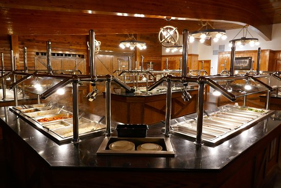 Amazing Custer Corral Family Buffet Restaurant Reviews Photos Interior Design Ideas Skatsoteloinfo
