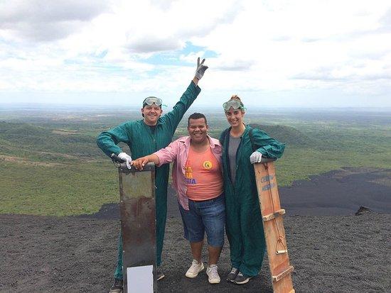 Adventour Nicaragua