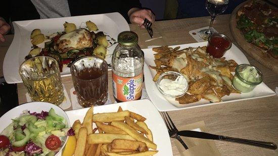 Per Noi Bremen Restaurant Bewertungen Telefonnummer Fotos