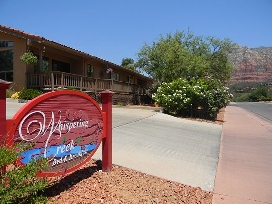 Photo of Whispering Creek Bed & Breakfast Sedona
