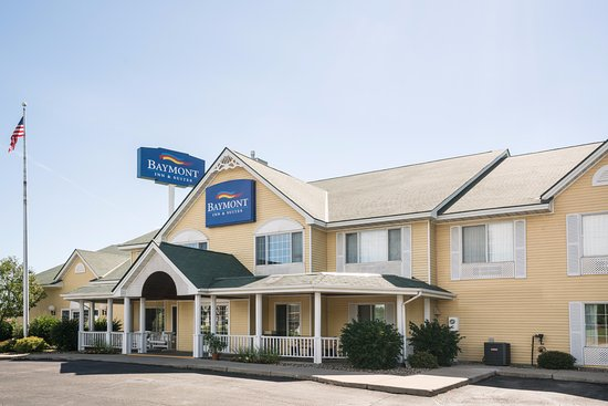 Photo of Baymont Inn & Suites Albany