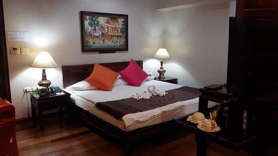 暹羅傳統酒店照片