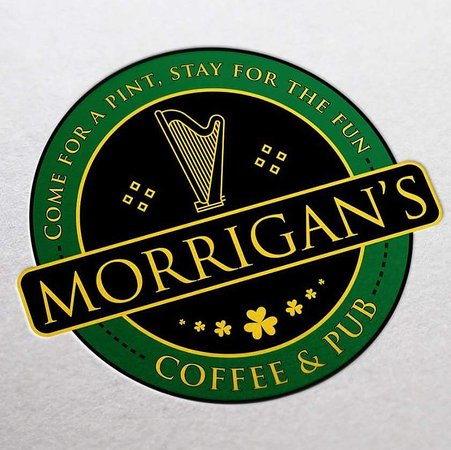‪Morrigan's Irish Coffee & Pub‬