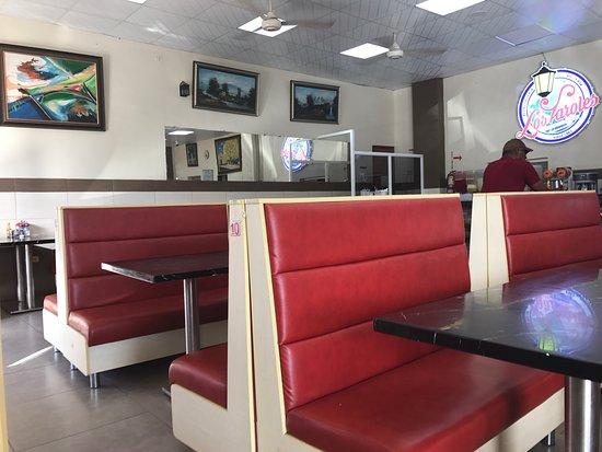 Restaurant Los Faroles: photo0.jpg