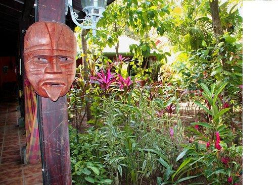 Refugio Del Sol: Garten