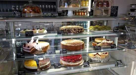Der Beste Kuchen Der Welt Das Kuchlein Dortmund Reisebewertungen