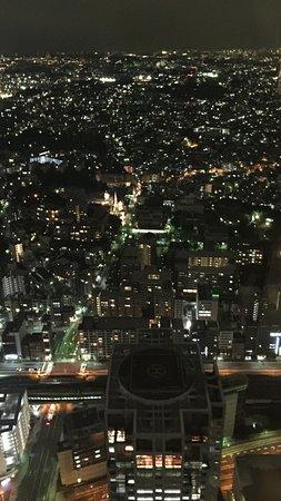Yokohama Royal Park Hotel: photo0.jpg