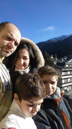 Residence Stella Alpina: 20161208_140052_large.jpg