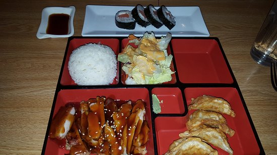 Bonsai Teriyaki & Sushi: 20161220_125946_large.jpg
