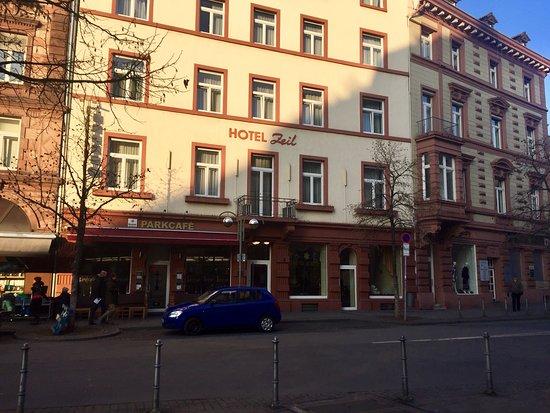 Hotel Zeil: photo0.jpg