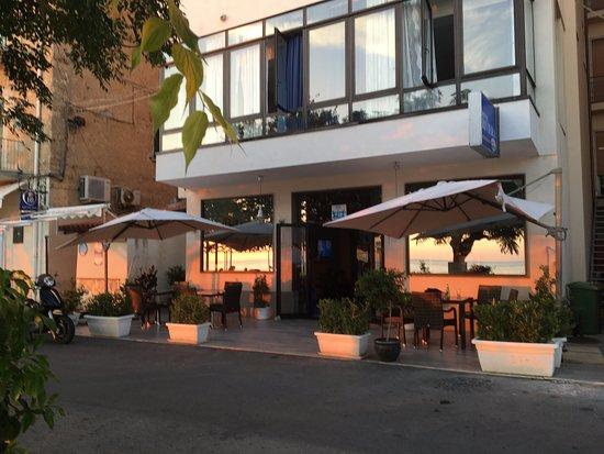 Hotel Ristorante Riviera