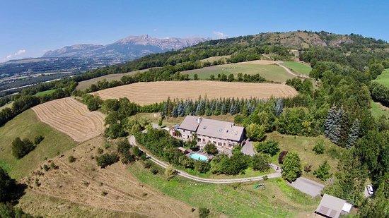 Landscape - Picture of La Grange des Ecrins, Chabottes - Tripadvisor