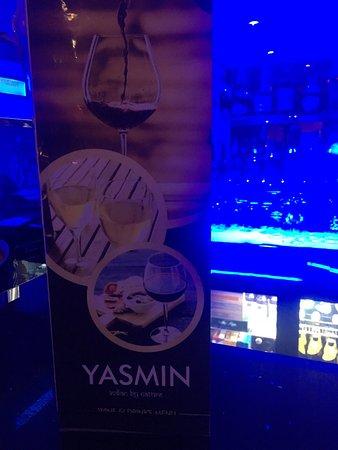 East Horsley, UK: Yasmin Hospitality Limited