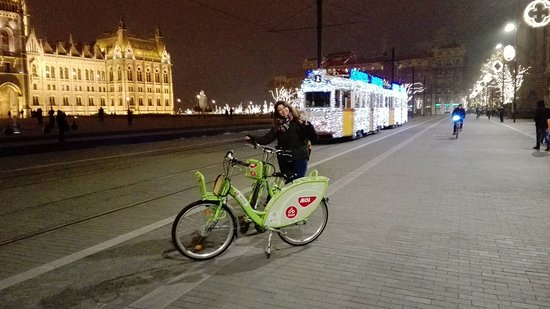 Free Bike Tours Budapest (Hungary): UPDATED 2018 All You ...