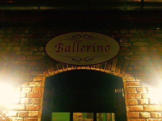 Stahnsdorf, Deutschland: Osteria Ballerino