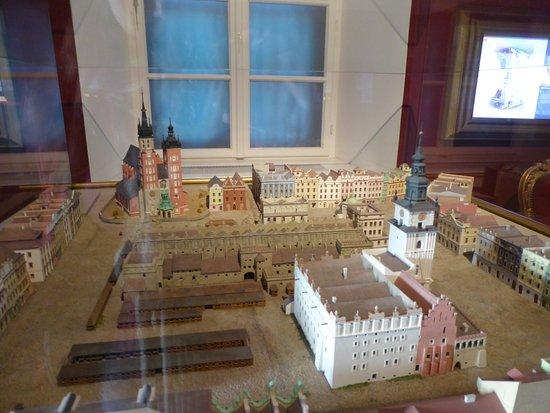 Krzysztofory Palace