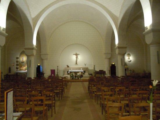 Eglise de la Sainte Famille