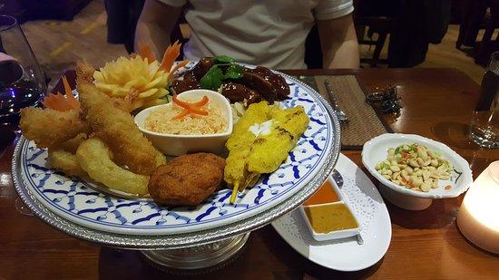 Best Thai Restaurant Wirral