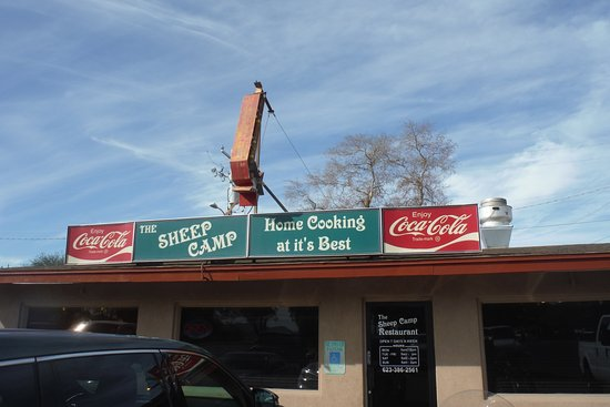 Buckeye, AZ: Small old time family resturant