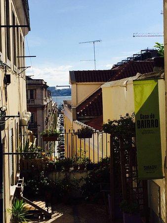 Casa do Bairro by Shiadu: photo2.jpg