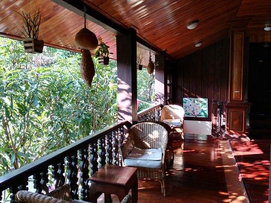 Ammata Guest House: Ammata guest gouse已经大不一样,经过现在掌柜的打理大有改观