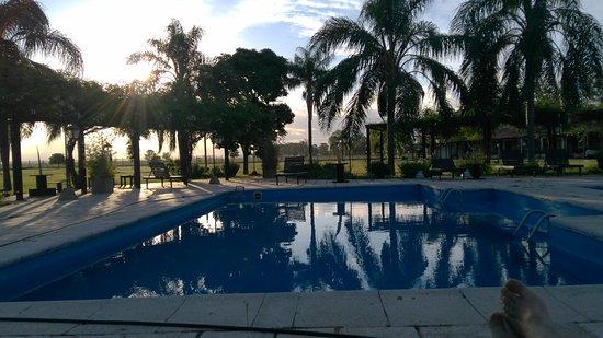 Hotel Las Lajitas