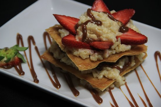 Province de Panama, Panama : Dessert