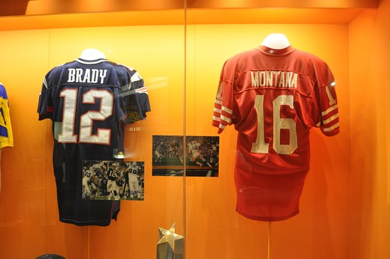 Pro Football Hall of Fame Photo