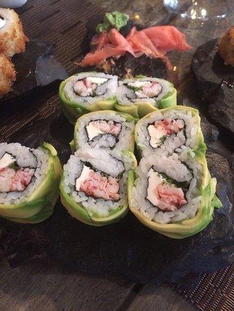 g sushi