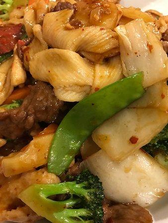 Chinese Food Lenexa Ks