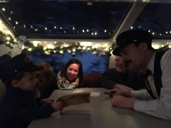 Hood River, Орегон: Ticket Punching Action!