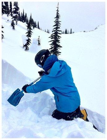 Mountain Skills Academy & Adventures : photo2.jpg