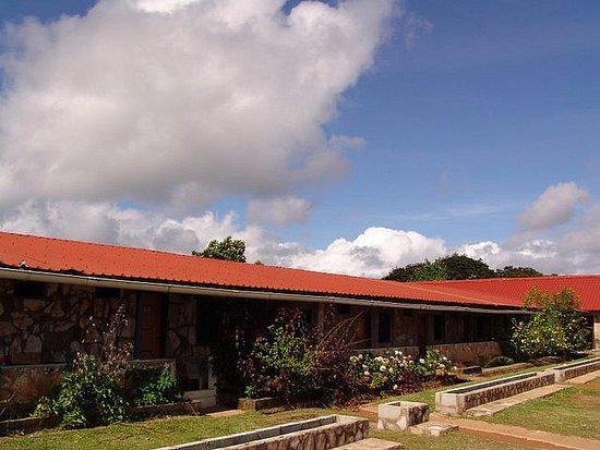 Guayana Region, Βενεζουέλα: ホテルの外観