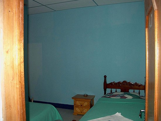 Guayana Region, Venezuela: 部屋の一例