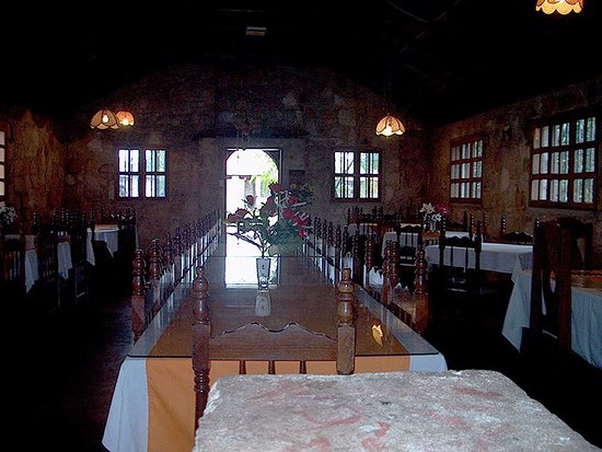 Guayana Region, Βενεζουέλα: 食堂イメージ
