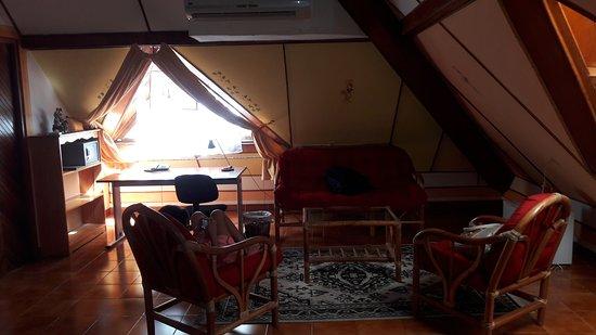 Hotel La Pyramide: Excelente atencion..muy acogedor ..buen servicio y muy amigables