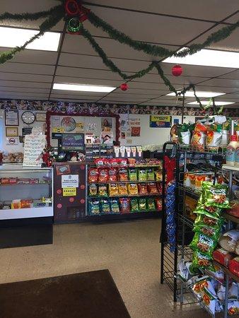 Shenandoah, PA: Lucky's Corner Deli