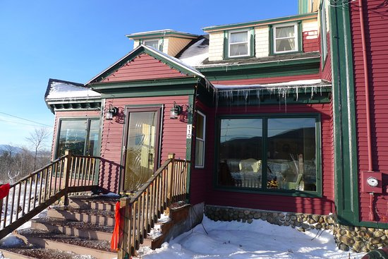 Applebrook Bed And Breakfast In New Hampshire