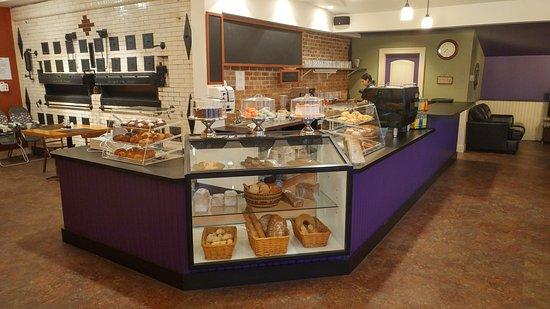 Tupper Lake, NY: Amado Bakery & Bistro