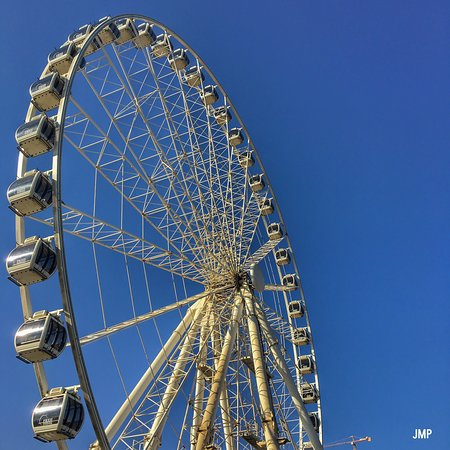 ‪Marina Eye Ferris Wheel‬