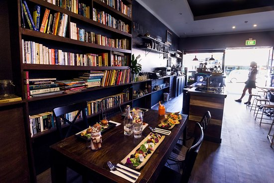 Chalkboard Cafe Gordon Review
