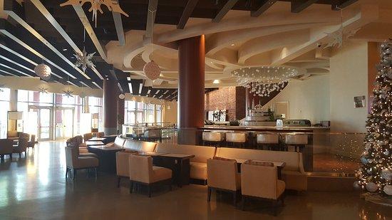Sheraton Puerto Rico Hotel & Casino: 20161218_135806_large.jpg